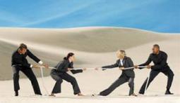 Офисный конфликт: как научиться им управлять