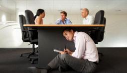Методы бизнес-разведки
