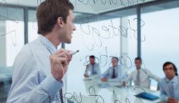 Новое веяние в бизнес-тренингах: ролевые игры