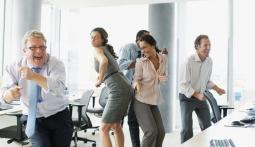 9 вещей, которые мотивируют сотрудников больше, чем деньги