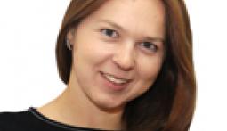 Алиса Дворникова, Начальник отдела по работе с персоналом ЗАО «Скинкеа»