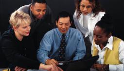 HR: От игрофикации до управления талантами