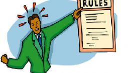 Составляем Правила внутреннего трудового распорядка