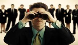 Как найти хорошего сотрудника/ Эффективный подбор персонала