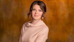 Руководитель центра экспертизы по организационному развитию и работе с персоналом компании HEINEKEN Россия Анна Демешкина