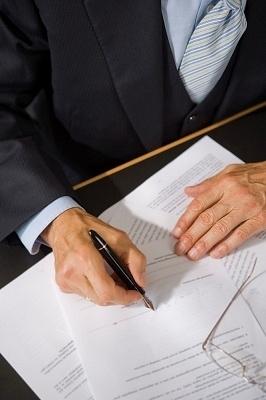 Претензия с требованием устранить недостатки работ