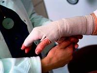 Как оплачивают больничный при бытовой травме