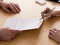 Какие документы отдают при увольнении