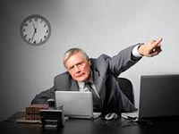 За какие нарушения могут уволить с работы
