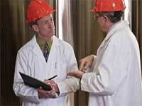 Порядок проведения переаттестации по промбезопасности с рабочим персоналом на предприятии