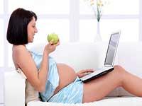 Беременность в период декретного отпуска