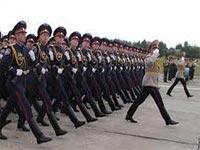 Как правильно сделать запись в трудовой о службе в армии