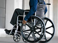 Оформление на работу при второй группе инвалидности