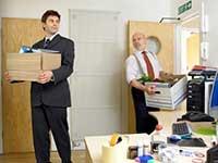 правила сокращения работника с должности