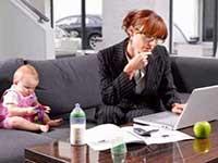 Сокращение работника после выхода из отпуска по уходу за ребенком