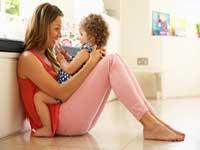 Сокращение сотрудника после отпуска по уходу за ребенком до 3
