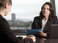 Уведомление о приеме госслужащего | Юрист компании