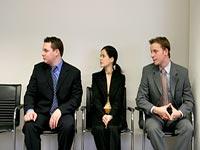 Интервью на роль офис менеджера