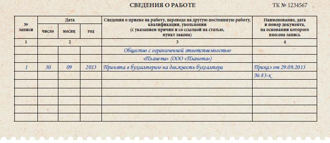 трудовой договор с Pr-менеджером образец - фото 9
