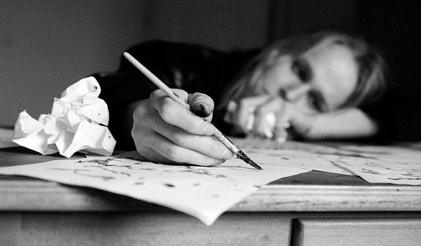совет как писать стихи