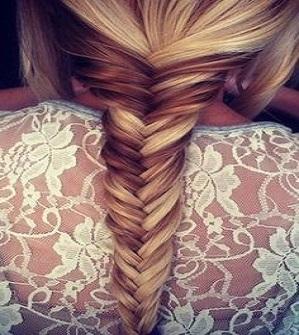 Как правильно плетется плести коса