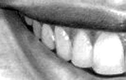 Как научиться рисовать зубы