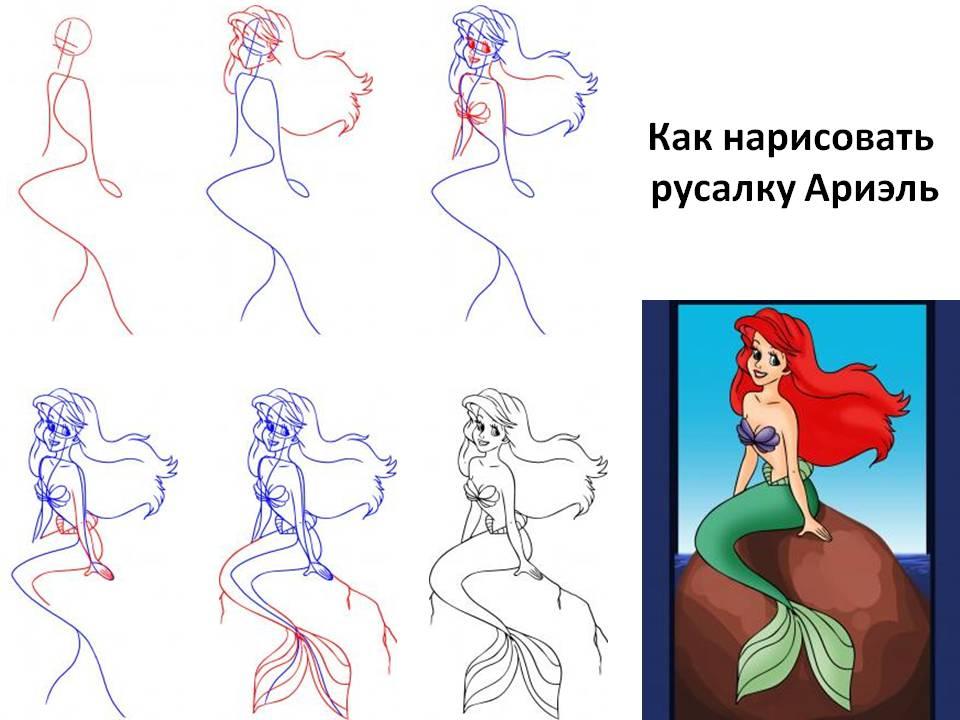 Как сделать так чтобы я красиво рисовать