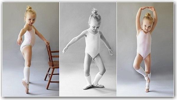 Как научиться балету самостоятельно