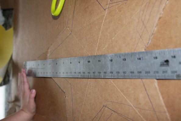 kak-sdelat-iz-bumagi-zvezdu_58 Как сделать объёмную звезду из бумаги и картона своими руками. Шаблоны и схема для объемной звезды своими руками. Как сделать объемную звезду в технике оригами
